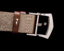 Patek Philippe Calatrava 5524G Pilot Travel Time 18k White Gold 2020 Ref. 5524G-001