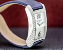 Patek Philippe Ladies Gondolo Serata 4972G 18K WG Diamonds Ref. 4972G-001