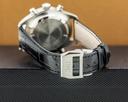 IWC Pilot Double Chronograph Edition Latinoamerica Green Dial RARE Ref. IW371812