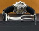 Glashutte Original Senator Sixties Chronograph SS Silver Dial Ref. 39-34-03-22-04