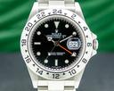 Rolex Explorer II 16570 Black Dial VERY SHARP 2011 Ref. 16570