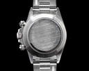 Rolex Daytona SS White Dial Zenith Movement INVERTED 6 FULL SET Ref. 16520