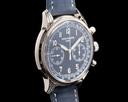 Patek Philippe Chronograph 5172G 18K White Gold Blue Dial UNWORN Ref. 5172G