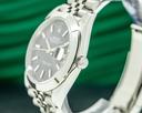 Rolex Datejust 41 Rhodium Stick Dial SS 2020 Ref. 126300