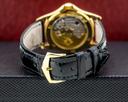 Patek Philippe Calatrava 5127 Automatic 18K Yellow Gold Ref. 5127-001