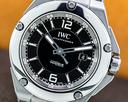 IWC Ingenieur Automatic AMG Black Series Ceramic Ref. IW322503