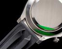 Rolex Daytona 116519 18K White Gold Ceramic Oysterflex Silver Dial Ref. 116519LN