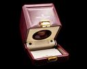 Patek Philippe Perpetual Calendar 3940P White Dial Roman Platinum POSSIBLY UNIQUE Ref. 3940P-015