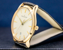 Jaeger LeCoultre Master Ultra Thin Date 18k Rose Gold Ref. 1282510