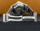 Breitling Avenger II GMT Black Dial SS 2019 Ref. A32390111B1A1