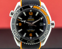 Omega Seamaster Planet Ocean 600M Co-Axial Master Chronometer SS Ref. 215.32.44.21.01.001