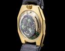 URWERK UR-100 SpaceTime 18k Yellow Gold LIMITED TO 25 PIECES Ref. UR-100