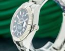 Rolex Sky Dweller 326934 Steel Blue SS Ref. 326934