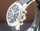 Blancpain Flyback Chronograph Big Date SS Black Dial Ref. 2885F-1130-53B