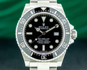 Rolex Sea Dweller 4000 116600 SS DISCONTINUED FULL SET Ref. 116600