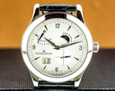 Jaeger LeCoultre Master 8 Days SS Ref. 146.8.17