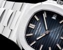 Patek Philippe Jumbo Nautilus 5711 TIFFANY & CO Blue Dial FULL SET Ref. 5711/1A-001 TIFFANY