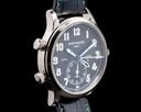 Patek Philippe Calatrava 5524G TIFFANY Pilot Travel Time 18k White Gold TIFFANY Ref. 5524G-001 TIFFANY