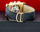 Cartier Tank Americaine XL Chronograph 18K Rose Gold Ref. W2609356