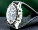 Jaeger LeCoultre Tribute to Deep Sea Chronograph Ref. Q2068570