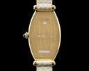 Cartier Cintree Manual Wind YG RARE FULL SET 1988 Ref. 2435