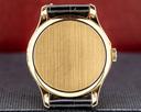 Patek Philippe Calatrava 5227R Automatic 18K Rose Gold Ref. 5227R