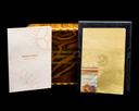 Roger Dubuis Sympathie 2000 New Millenary Bi-Retrograde Calendar Moon RARE FULL SET Ref. S34.5740.0