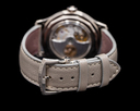 Roger Dubuis Hommage H37 Two-Tone Sector Dial 18K White Gold Chronometre RARE Ref. H37 57 0 B53.4