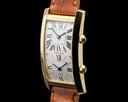 Cartier Tank Cintree Dual Time Collection Privee Cartier Paris CPCP Ref. A106149