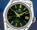 Grand Seiko Grand Seiko Four Seasons Summer Hi-Beat Limited Ref. SBGH271