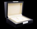 A. Lange and Sohne Richard Lange 252.029 JUMPING SECONDS White Gold Black Dial Ref. 252.029