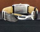 Jaeger LeCoultre Grande Reverso 976 Black Dial SS Ref. Q3738470