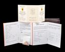 Roger Dubuis Much More Bi-Retrograde Calendar 18K Rose Gold FULL SET Ref. M34 5740 5
