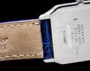Cartier Santos Dumont 1575 Platinum Ultra Thin Special Limited Edition UNWORN Ref. 1575