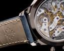 Patek Philippe Chronograph 5172G 18K White Gold Blue Dial 2020 Ref. 5172G