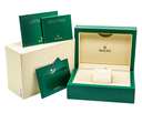 Rolex Oyster Perpetual 277200-0006 31mm SS / Green Dial 2021 UNWORN Ref. 277200-0006