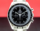 Omega Speedmaster Professional Moon Watch Black Dial Ref. 311.30.42.30.01.005