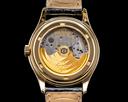Patek Philippe 5035J Annual Calendar Black Dial Yellow Gold Ref. 5035J-020