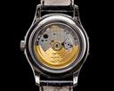 Patek Philippe Annual Calendar Grey Dial 5205G 18K White Gold Ref. 5205G-010