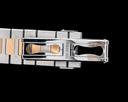 Patek Philippe Nautilus 5980/1AR Chronograph Blue Dial 18K Rose Steel FULL SET Ref. 5980/1AR-001