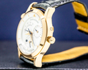 Jaeger LeCoultre Master Geographic 18K Rose Gold 38MM Ref. 142.2.92