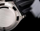 Rolex Daytona 116519 18K White Gold Ceramic Oysterflex Silver Dial UNWORN Ref. 116519LN