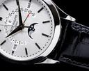 Patek Philippe Retrograde 5496P Perpetual Calendar Platinum FULL SET Ref. 5496P-001