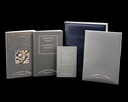 A. Lange and Sohne Datograph Flyback 403.035 Platinum 39MM Ref. 403.035