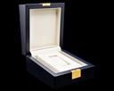 A. Lange and Sohne Datograph Flyback 403.032 18K Rose Gold + Engravers Letter Ref. 403.032