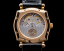 Roger Dubuis Sympathie S34 18K Rose Gold EARLY EXAMPLE FULL SET 1996! Ref. S34 575