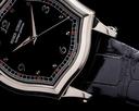 Roger Dubuis Sympathie S34 18K White Gold Black Dial LIMITED NICE Ref. S34 575