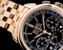 Patek Philippe Perpetual Calendar 5270/1r Chronograph Rose Gold/Bracelet Ref. 5270/1R-001