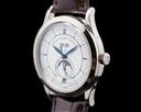 Patek Philippe Annual Calendar 5396G Sector Dial 18K White Gold Ref. 5396G-001