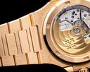 Patek Philippe Nautilus 5711/1R *TIFFANY* 18K Rose Gold UNWORN VERY RARE Ref. 5711/1R-001 TIFFANY